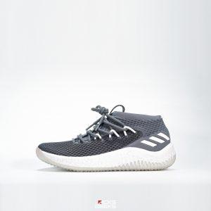 adidas Dame 4 Onyx